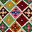 Thumbnail: Kurdish Kilim Pillow set of 2