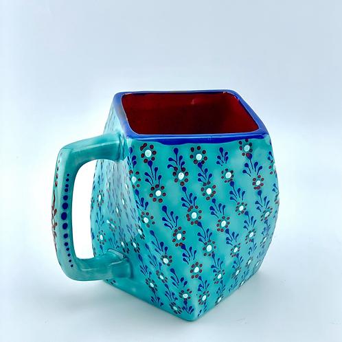 Turquaze mug