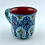 Thumbnail: Turquoise mug