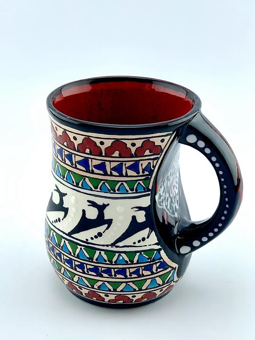 Mug historical designed