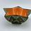 Thumbnail: Green star bowl