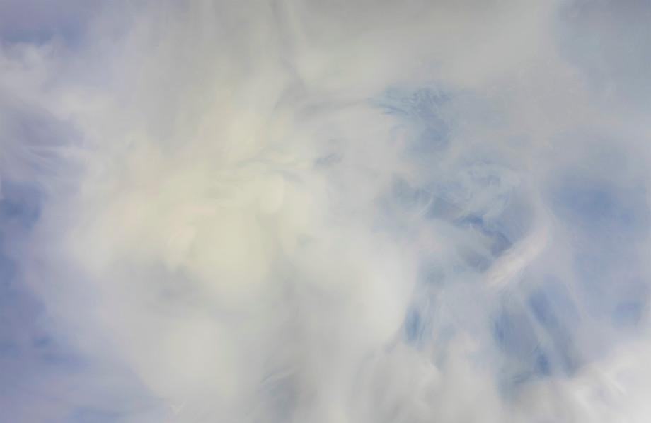 Le nuvole #2