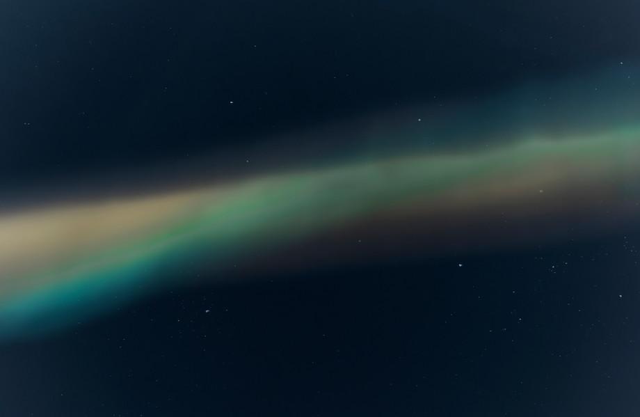 Aurora boreale #2