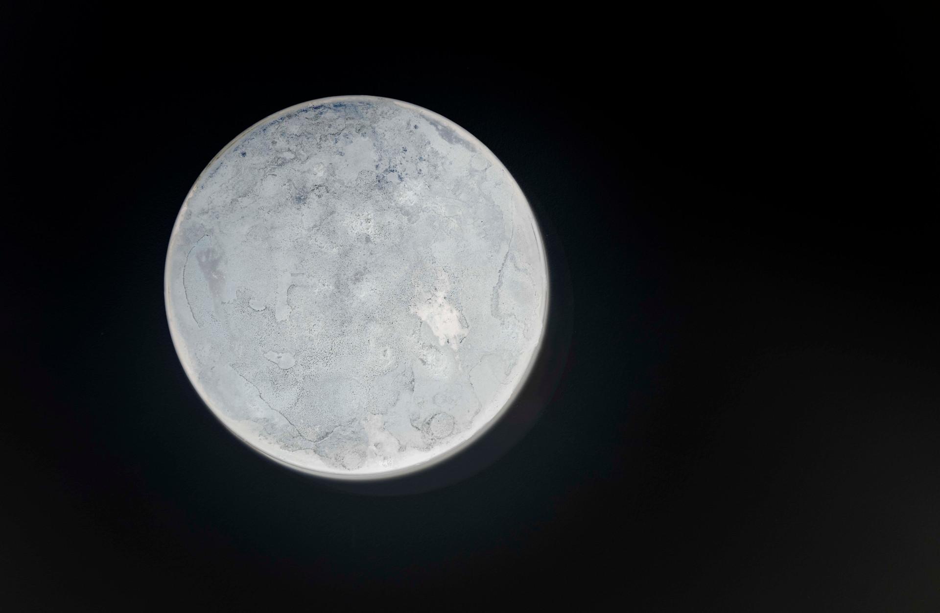 La luna #2