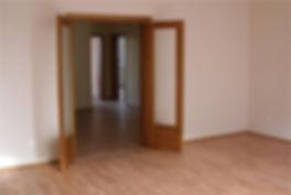 Установка как одностворчатых, так и двустворчатых дверей