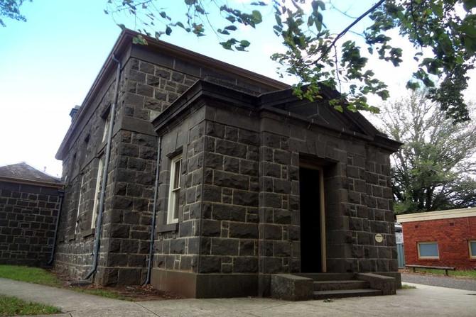 Kyneton Courthouse Upgrade