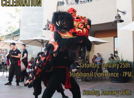 Celebrate Lunar New Year at Diamond Jamboree!