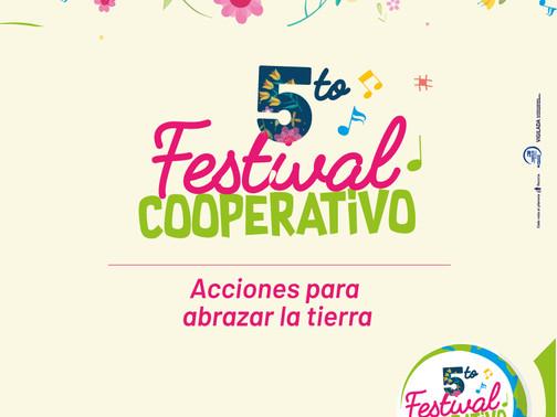 5to Festival Cooperativo