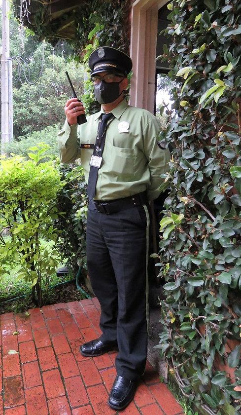 vigilancia privada