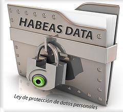 HABEAS DATA, seguridad privada medellin
