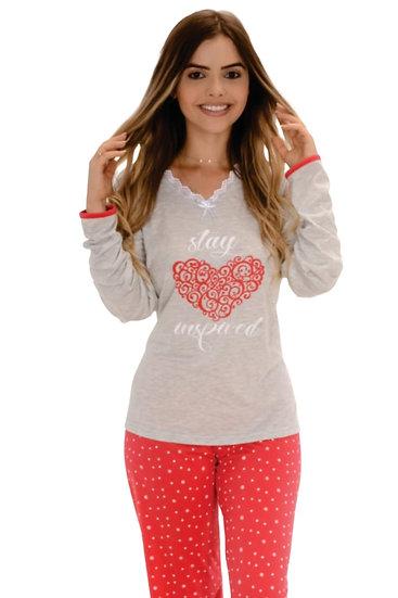Pijama Amor