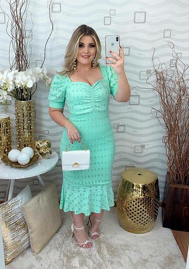 Vestido Vânia Tiffany