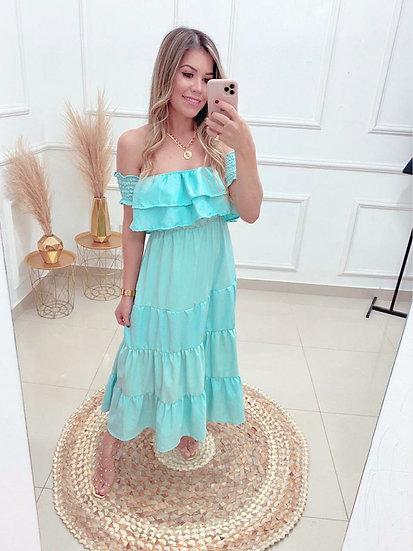Vestido Dayana Tiffany