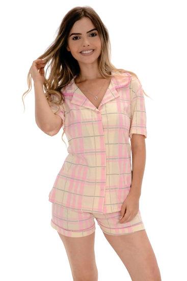 Pijama Burberry