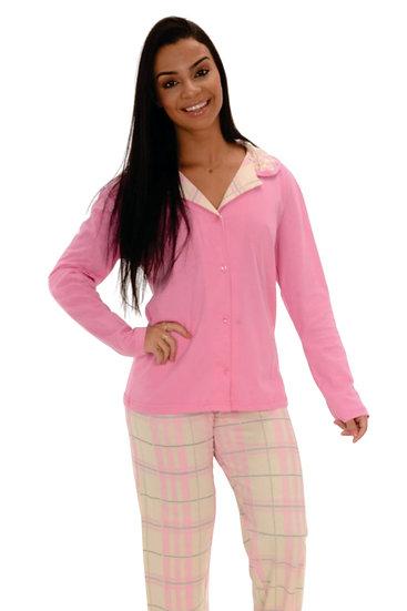 Pijama Príncipe de Gales