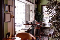 restaurante europea