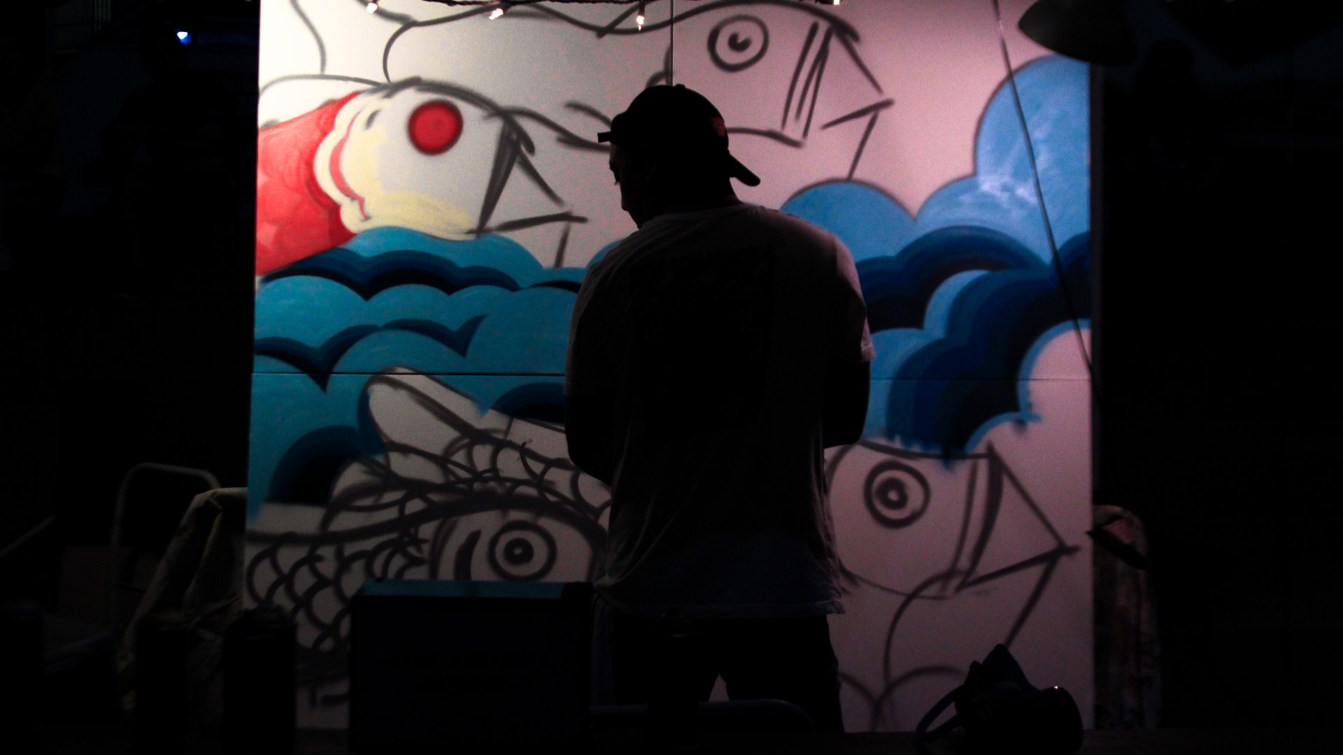 Nisei Week 2018 - Jared Yamahata