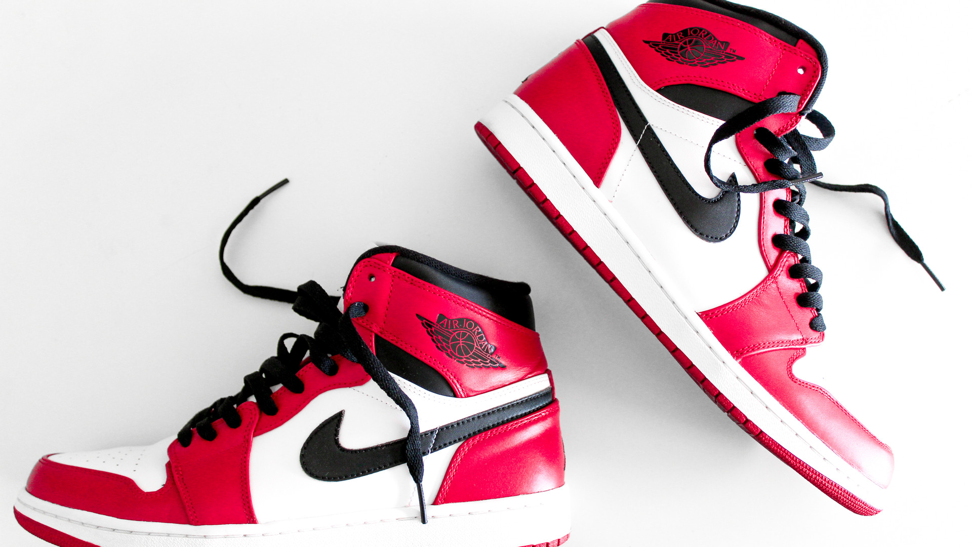 Air Jordan Retro 1 High - Chicago