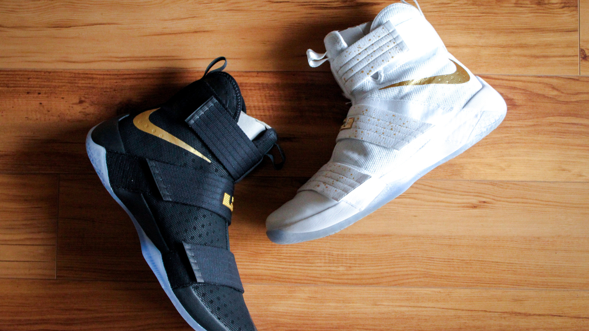 Nike Zoom Soldier 10 - Championship Pack