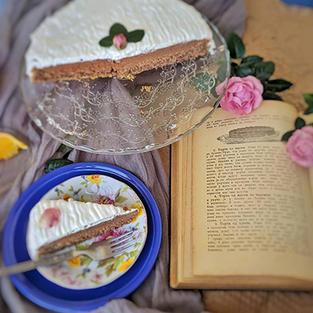 T-6 Tarta Vasina torta