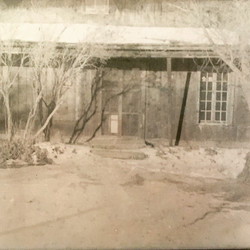 Original home built in 1898