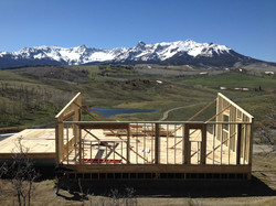High country framing
