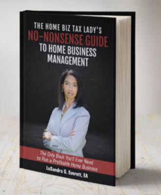 No-Nonsense Guide to Home Business Manag