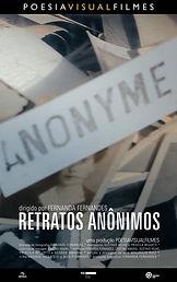 Retratos Anônimos Short Film