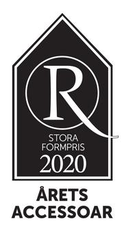 Residence Stora Formpris 2020