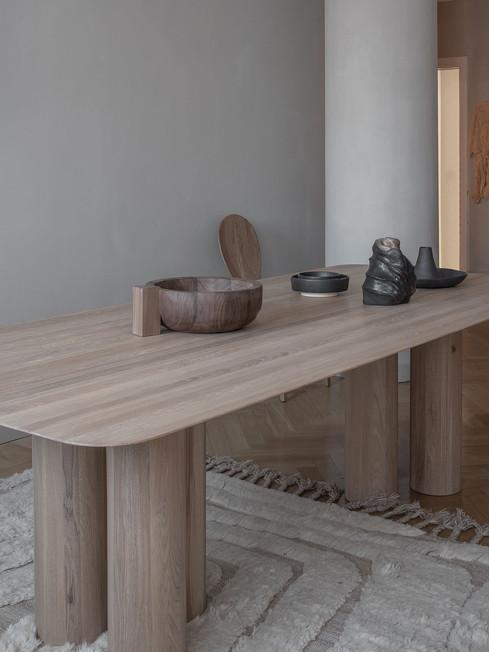 Stockholm Design week in collaboration with Artilleriet