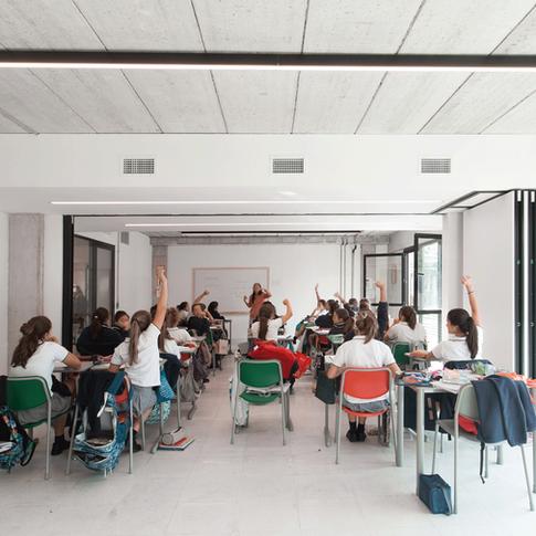 Fotografia - Colégio Los Pilares