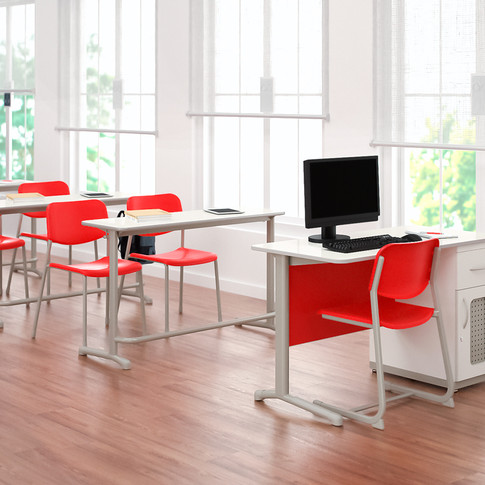 Mesas para professor