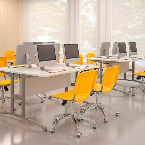Mesas para informática