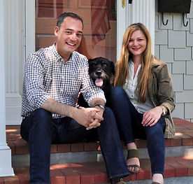 Brian Shekleton family