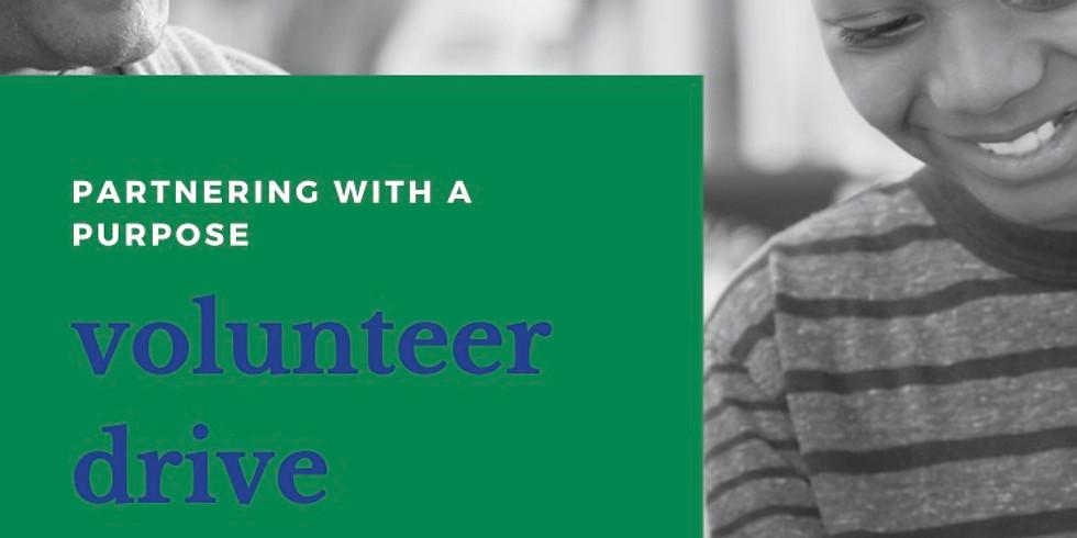 NAAIA Greater Hartford Volunteer Drive for Junior Achievement