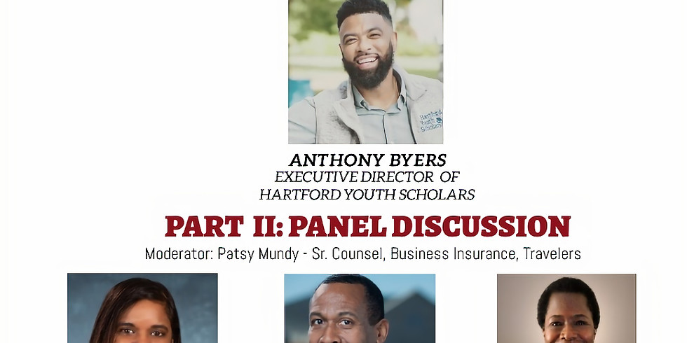 Black Equity Ensuring Talent and Leadership Pipeline