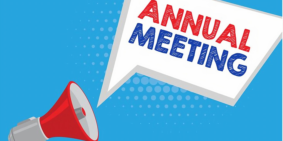Annual Meeting & Board Elections