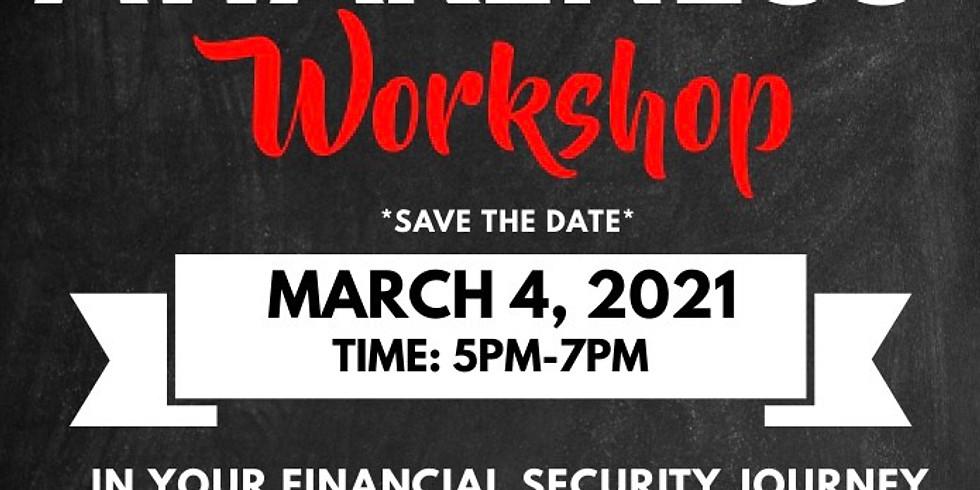Financial Workshop