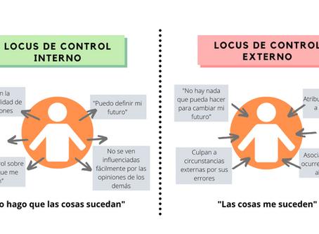 Agencia y Locus de Control