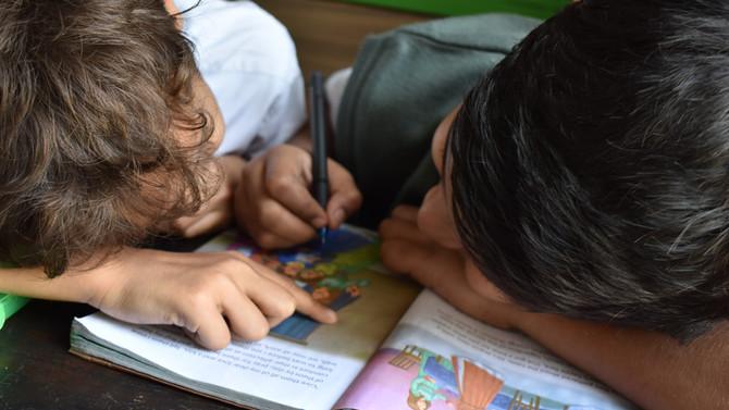 ¿Qué es el aprendizaje social y emocional?