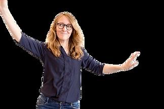 Petra Schoen Obfrau von Tanzen ohne Grenzen