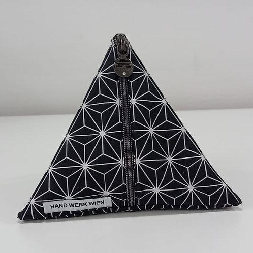 Täschchen Black Pyramid