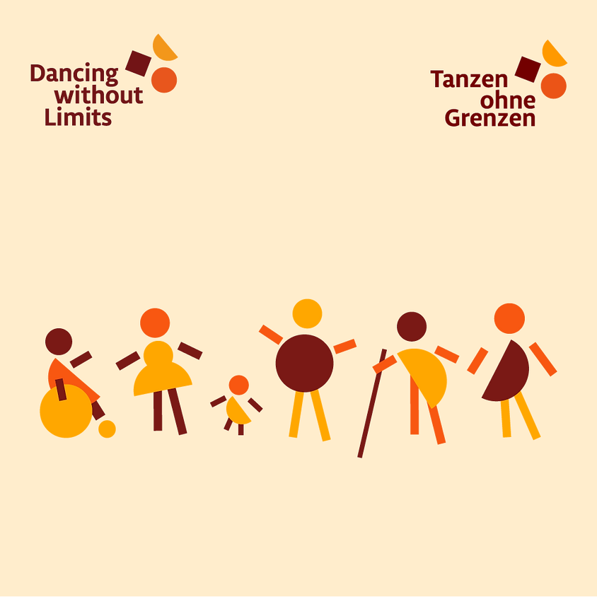 Dancing Diversity - Online