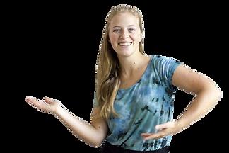 Lena Pirkelhuber Trainerin bei Tanzen ohne Grenzen