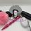 Thumbnail: Pink Safety Defense keys