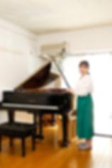 池袋・渋谷・新宿・目白・巣鴨・文京区・豊島区のピアノ教室