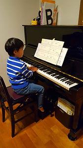 豊島区・文京区・大塚・巣鴨・池袋・山手線・都電荒川線・丸の内線利用可のピアノ教室です!