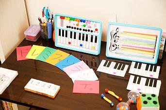未就学児・小学生のピアノレッスンなら鴨田友梨香ピアノ教室