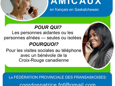 Appels Amicaux