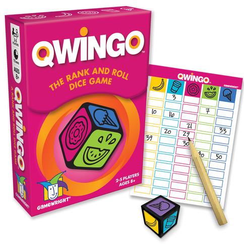Qwingo NEW